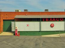 Location Exterior Auto Body Shop