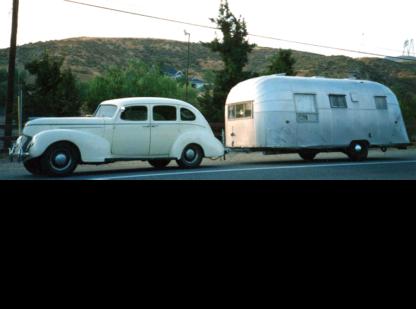 1923 Essex 1939 Hudson