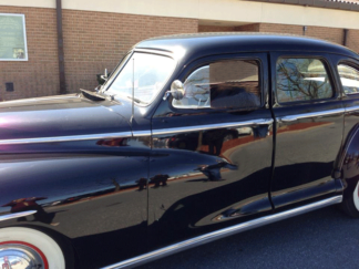 1948 Dodge Dedham Deluxe
