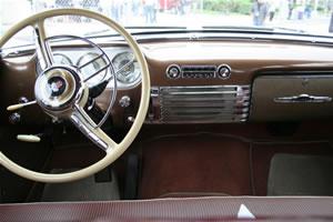 """1952 Bentley """"R"""" Type Hooper Sedan Brown and Beige"""