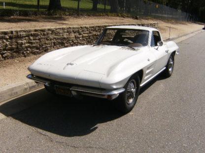 1964 Corvette Coupe