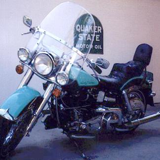 1979 Harley Davidson
