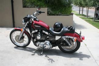 1998 Harley Davidson Sportster