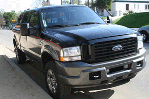 2004 Ford F250