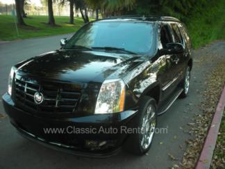 2008 Cadillac Escalade