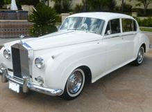 19630 Rolls-Royce White
