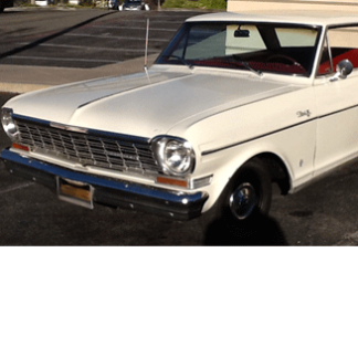 1964 Chevy Sports Coupe