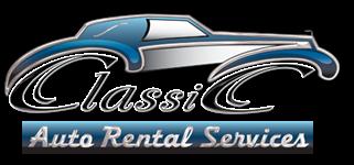 Large Classic Auto logo